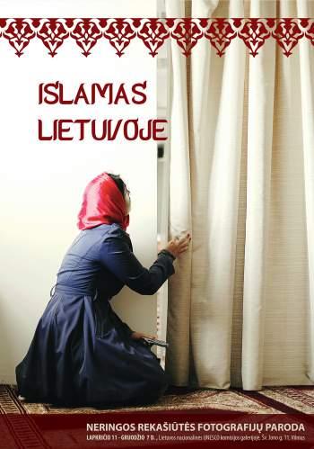 """Paroda """"Islamas Lietuvoje"""""""