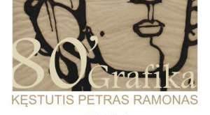 Kęstučio Petro Ramono paroda