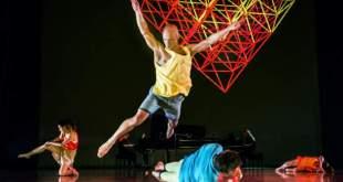 Urbanistinio šokio teatras LOW AIR