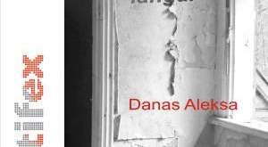 """Dano Aleksos paroda """"Iš...ti langai"""""""