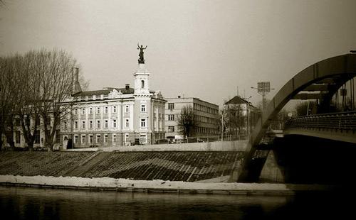 Senoji Vilniaus elektrinė