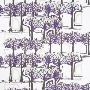 Bulevardi kangas violetti