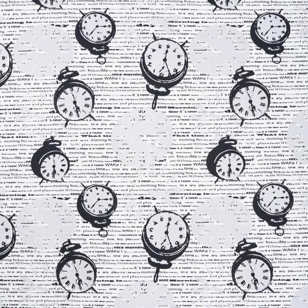 Time harmaa