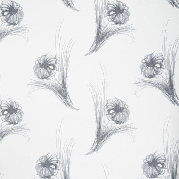 Tussikukka harmaa