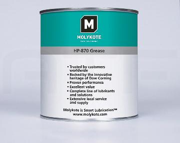 Купить Molykote HP870 13798 руб В наличии Доставка по