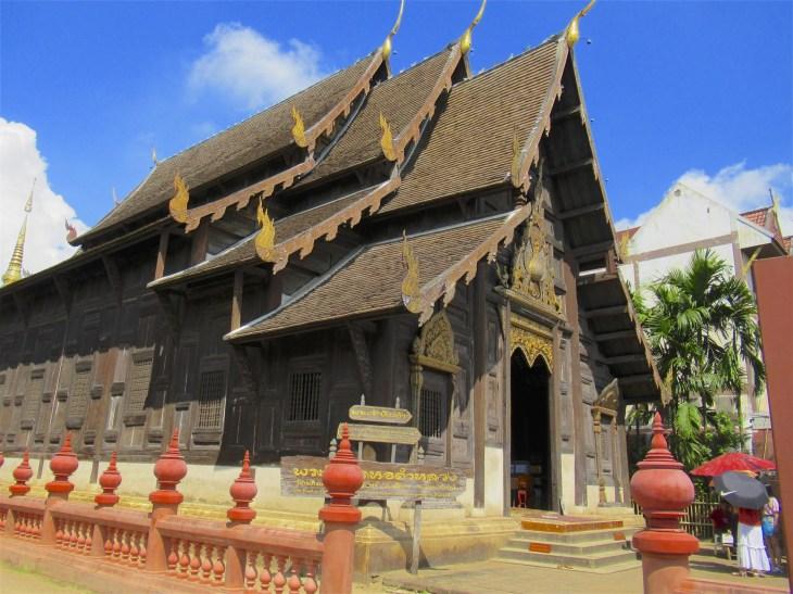 Temppeli 1