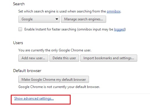 How To Fix 'Could Not Load Shockwave Flash' Error In Google Chrome (3/6)