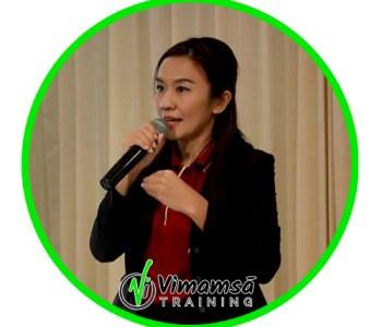 วิทยากรอบรมพนักงาน วิทยากร อบรม Service Mind Training วิทยากร Team Building