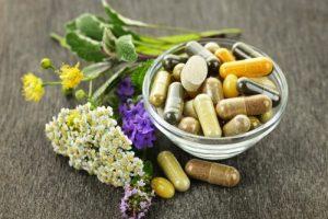 Lieky vs. výživové doplnky