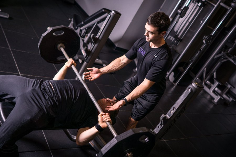 Personal Training   VIM   Fitness Personal Training