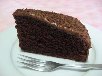 Eggless Chocolate Cake recipe, eggless cake recipe, soft eggless ...