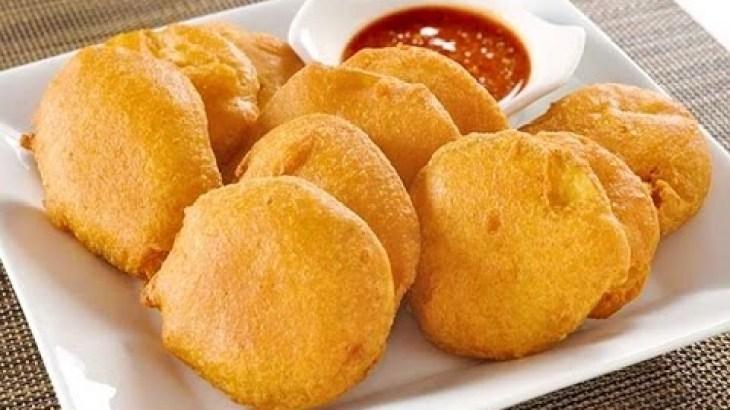 Potato Bajji (Aloo Bajji), snacks recipe , indian recipe