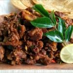 Beef Pepper Roast recipe, easy beef pepper roast