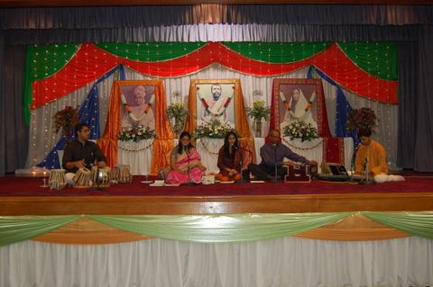 Swati Kulkarni in concert