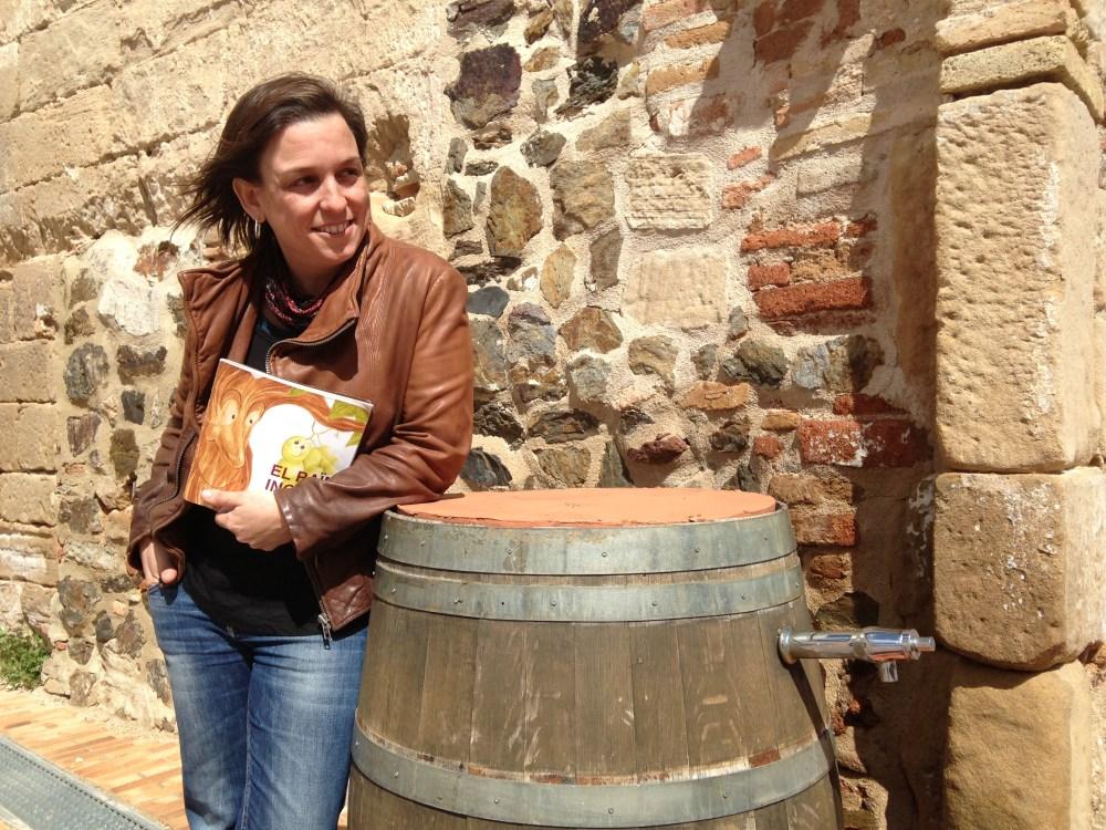 Elisenda Guiu/ El Raïm Inquiet (Arola Editors)