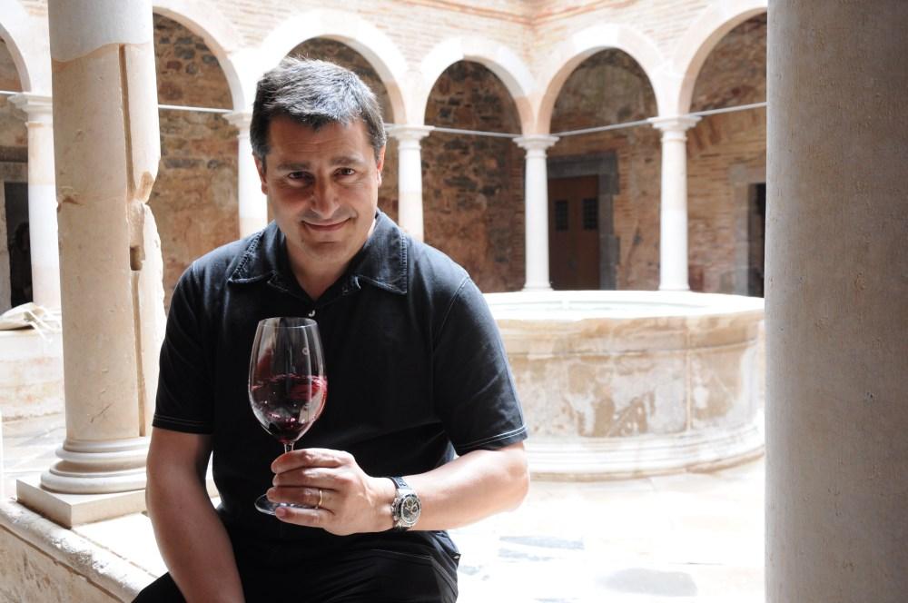 Josep Roca/ Sommelier El Celler de Can Roca