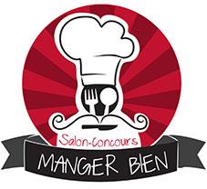logo Salon-Concours Manger Bien