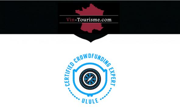 Certification Expert Ulule vin tourisme