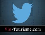 Twiter vin tourisme