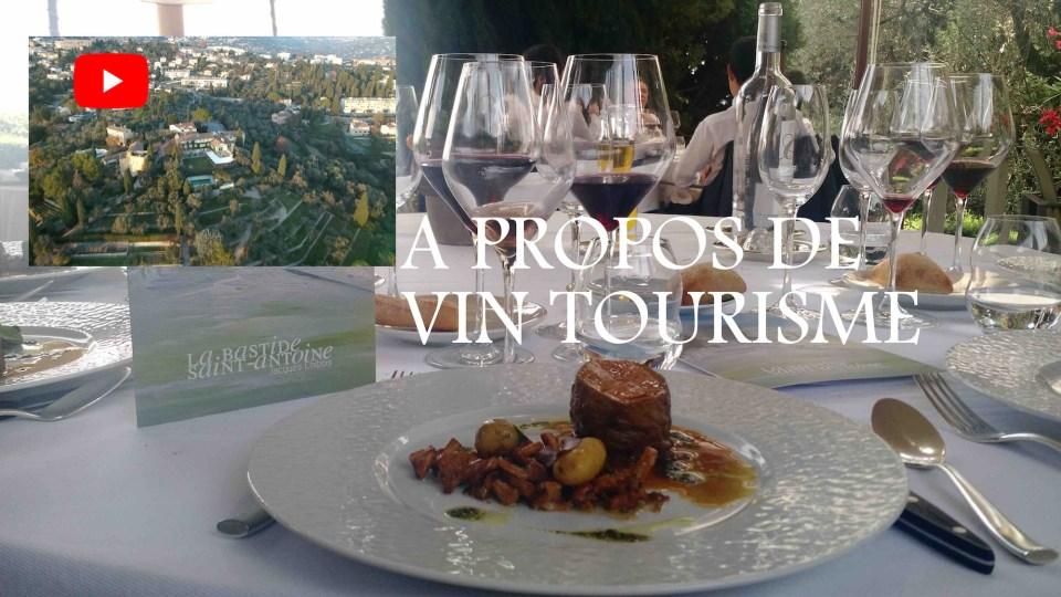 Vin Tourisme Wine Tourism Tour Movie Wine Tourism Fame Les