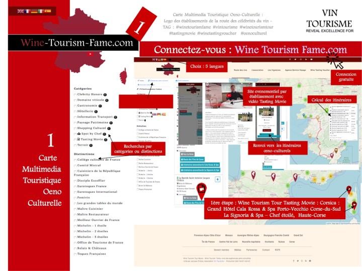 Wine Tourism Fame Carte Wine  Tourism Tour