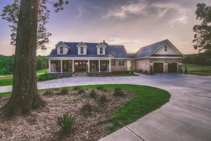 vinyet architecture - Brattonsville feature gallery