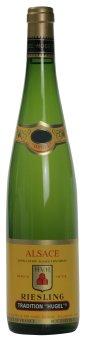 Hugel Wine bottle