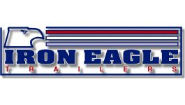 Iron Eagle Trailers Logo
