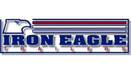 Iron Eagle Trailers Logo