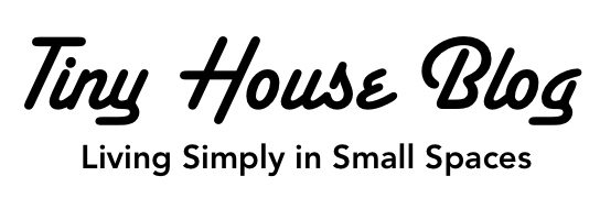 Tiny House Blog Logo