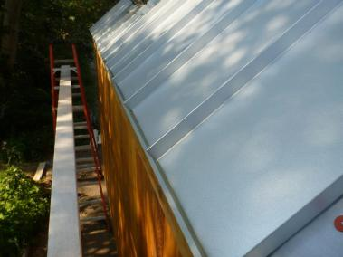 the-profile-of-the-standing-seam