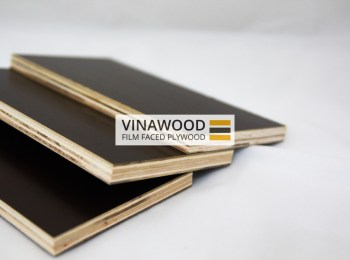VINAWOOD FILM FACED PLYWOOD PICTURE
