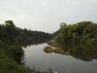 Backwaters @ Kushalnagar