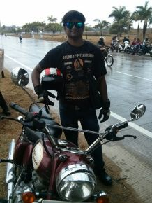 Exploring New Roads - One Ride @ Royal Enfield