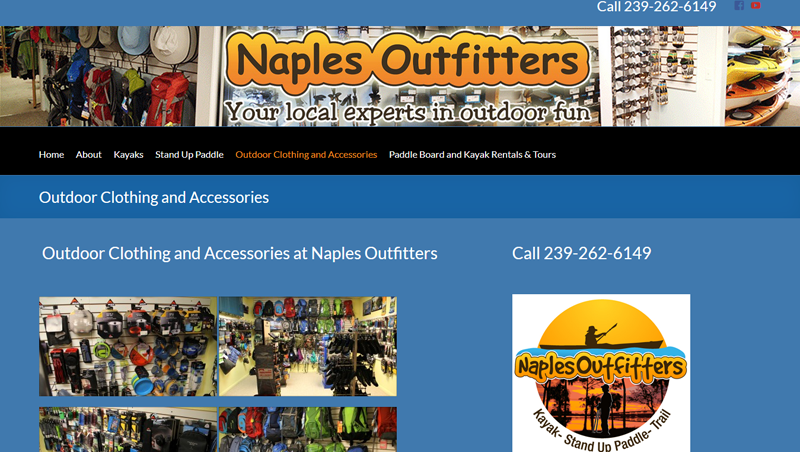 Naples Outfitters