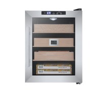 Clevelander Electronic Humidor Cabinet