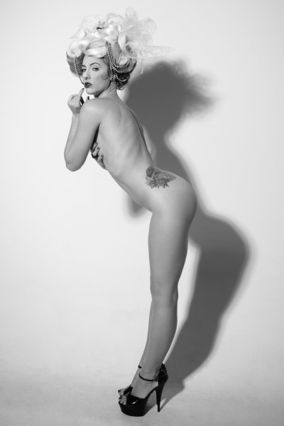 photo boudoir à Tarbes