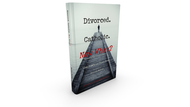 Can a divorced catholic dating without an annulment