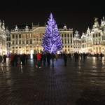 Grand Place - Brussels Belgium