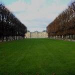 Jardin du Luxembourg, Paris