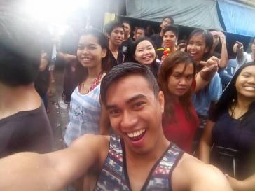 During Buhusan. Yes, Eric? (c) Ericson Andaya