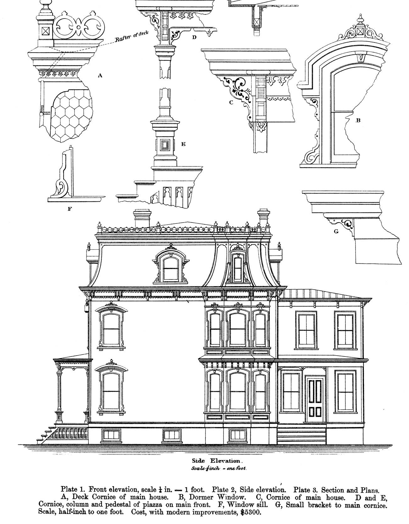 Home Designs Architectural Styles