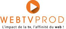 logo WebTvProd