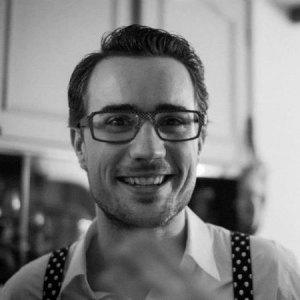 Webtvprod Nicolas Desmet - Digital compositor chez MPC