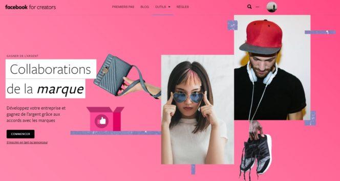 Instagram lance sa propre plateforme pour mettre en relation les marques et les influenceurs