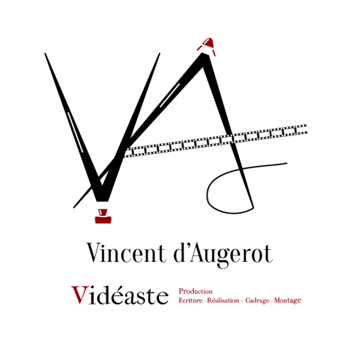 Vincent d'Augerot Vidéaste