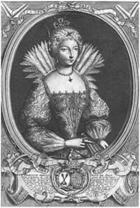 Françoise Marguérite de Silly