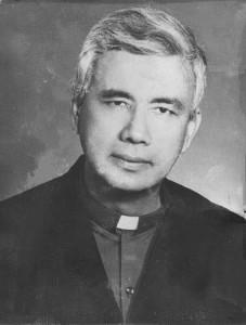 Fr. Rutilio Grande
