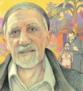 """""""Vicente de Paúl, misionero ad gentes"""", 2009. Revista Caminos de Misión"""