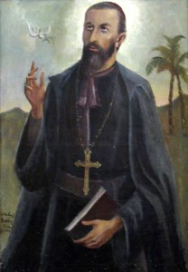 St. Justin de Jacobis